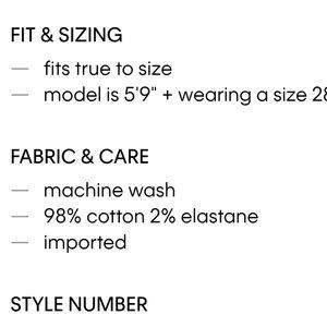 Calvin Klein Jeans Jeans - 🎈Calvin Klein HighWaist BootCut Jeans, NWT 26x30